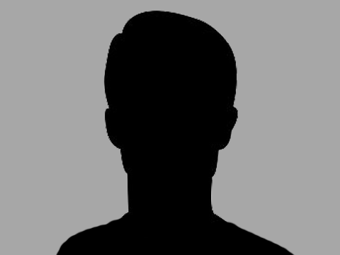 silhouet-mand